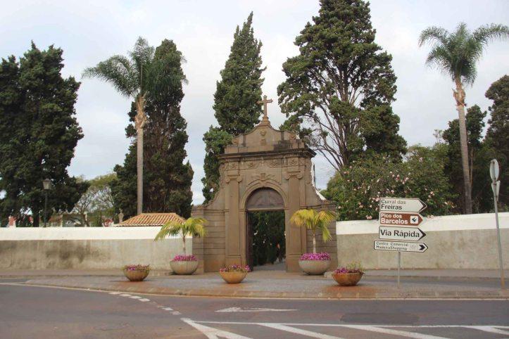 cemitério Angústias