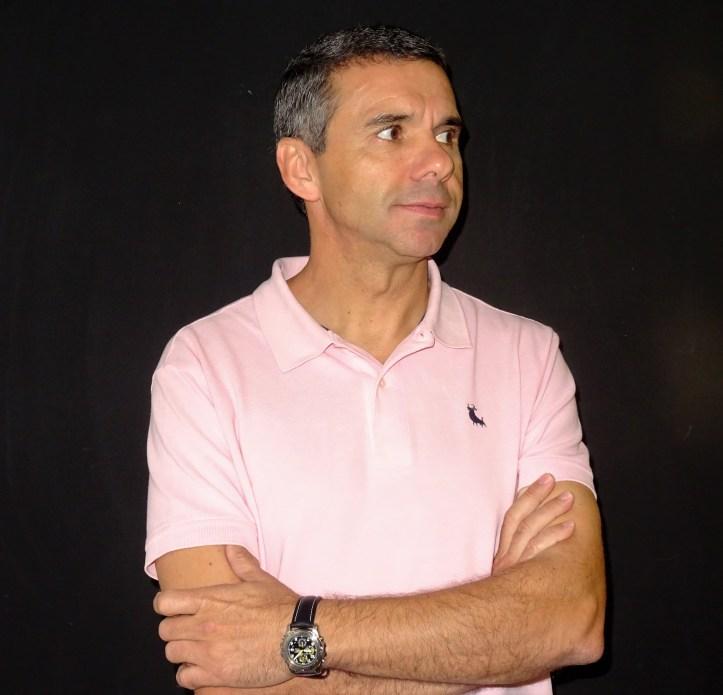 Francisco Oliveira AA