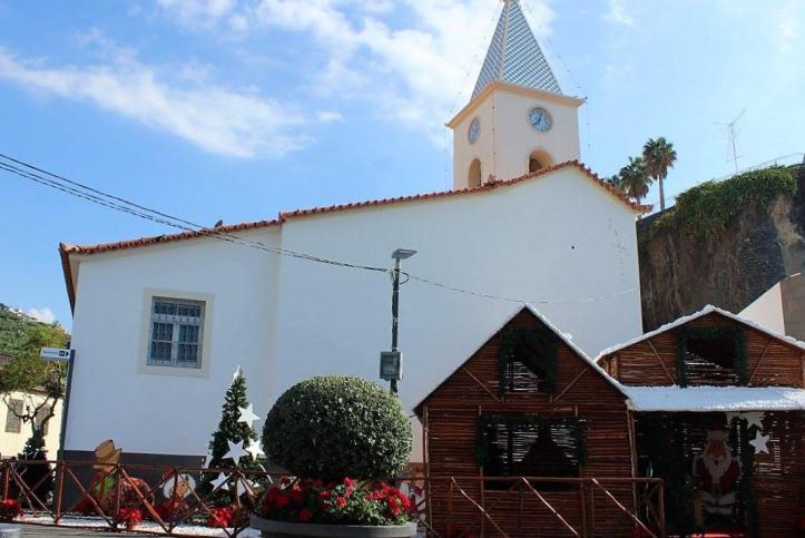 Igreja Camara de LOBOS