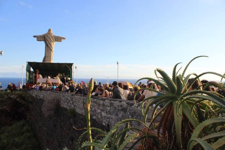 Monumento a Cristo Rei