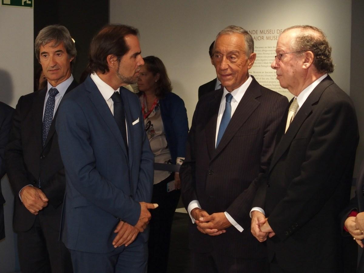 Presidente da República está preocupado com transportes aéreos para a Madeira
