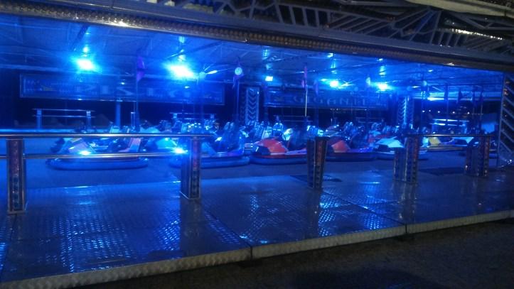 Parque de diversões 30 B