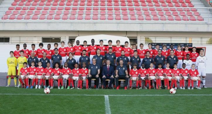 Benfica-Ponta do Sol Cup-Infantis A