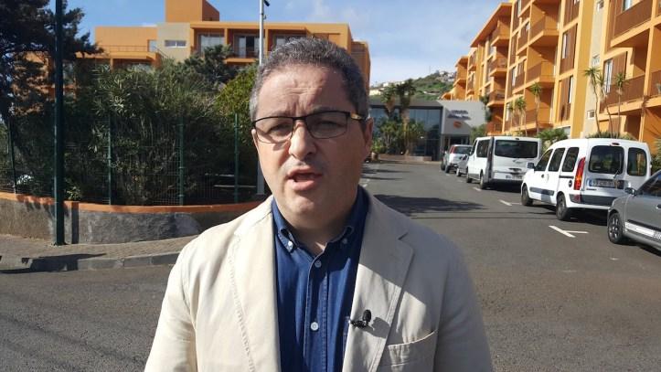 Mário Pereira altas problematicas
