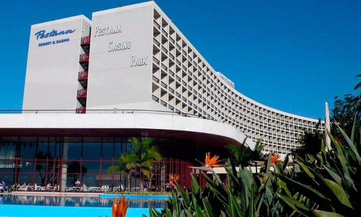 Pestana Park Hotel