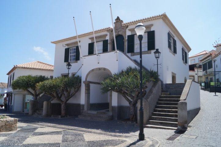 Porto Santo-Assembleia Municipal