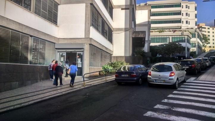 Centro de Saúde Bom Jesus 2