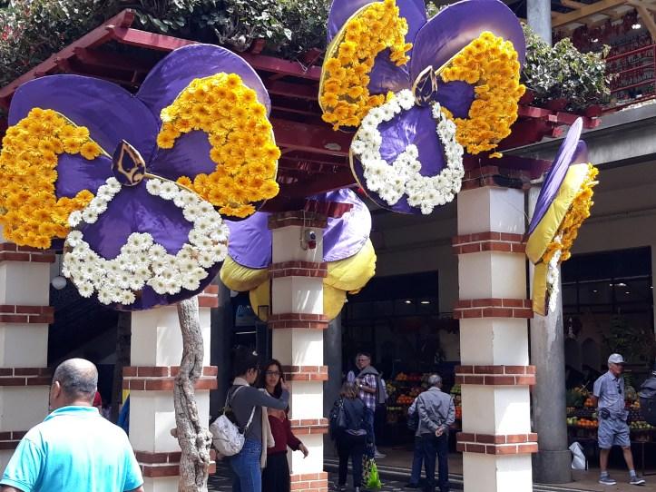 Festa da Flor Mercado C