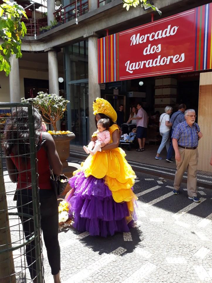 Flor Mercado C