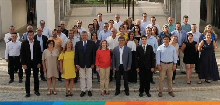 Porto Santo Assembleia Municipal PSD