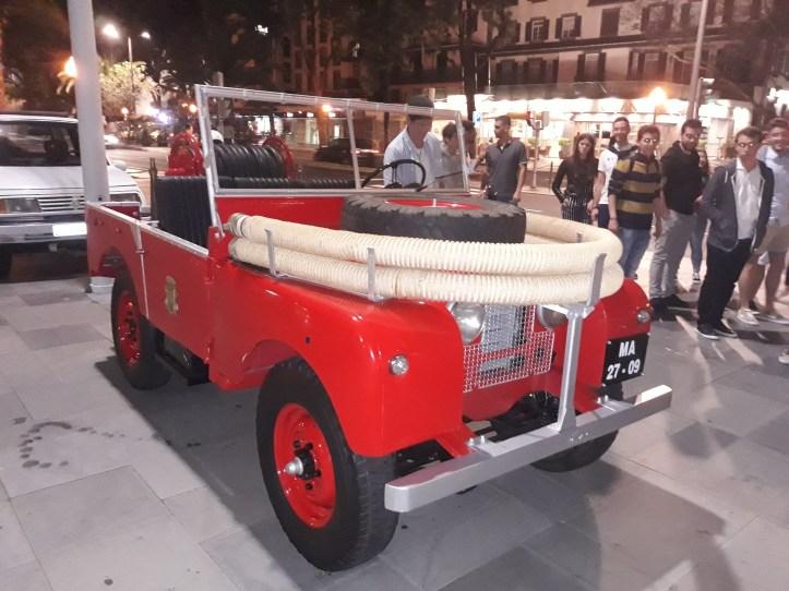 Classic Car D