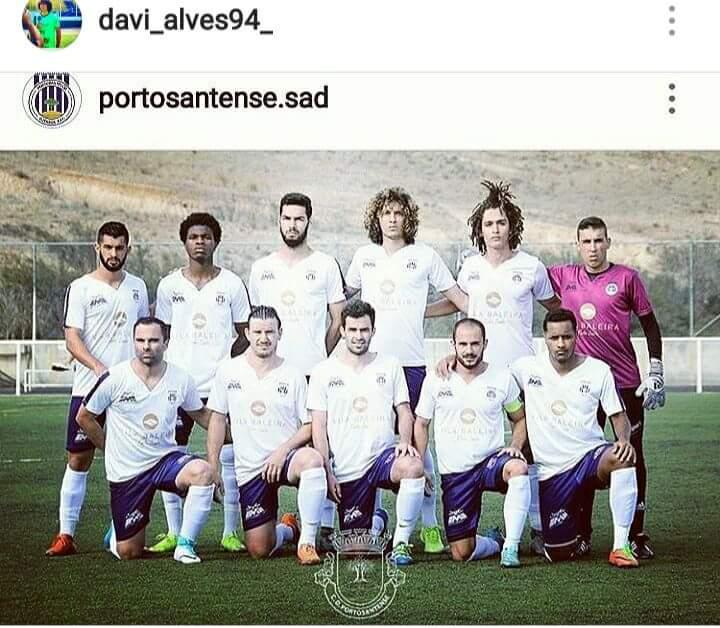 Davi Alves Portosantense