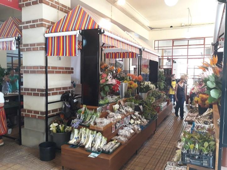 Floristas Mercado CCC