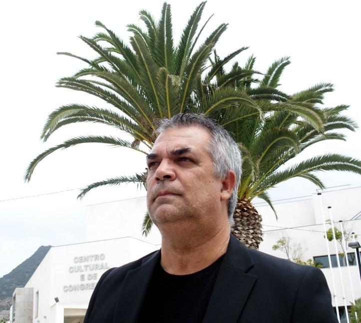 José António Castro