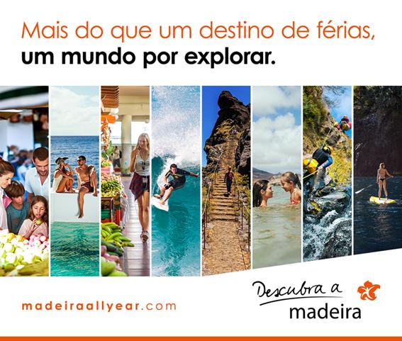 Promoção Madeira