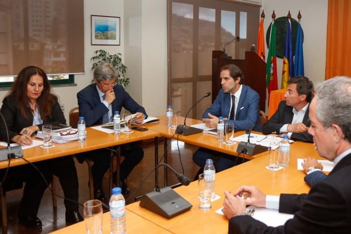 PSD-M-Pcomissão política do P