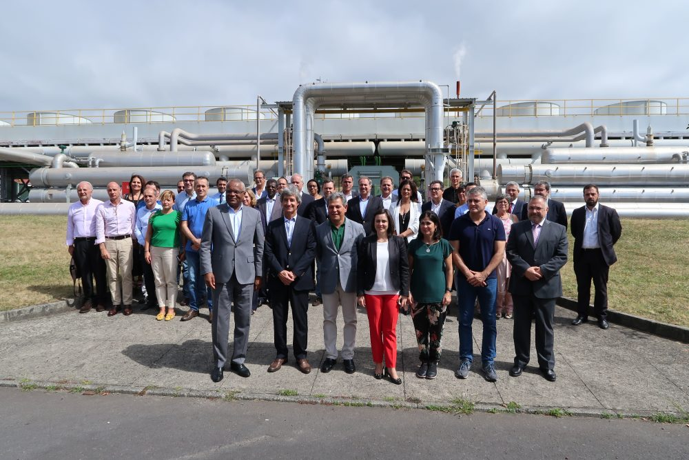 Deputados da Madeira nos Açores para as IX Jornadas Parlamentares Atlânticas