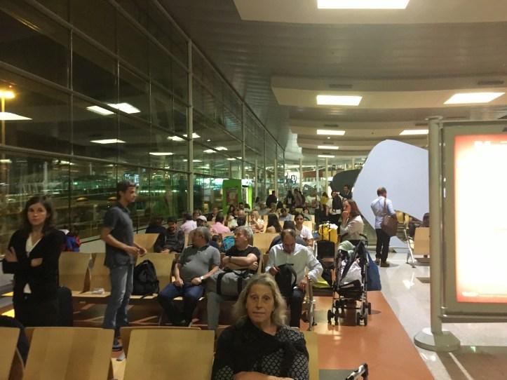 Aeroporto Porto B