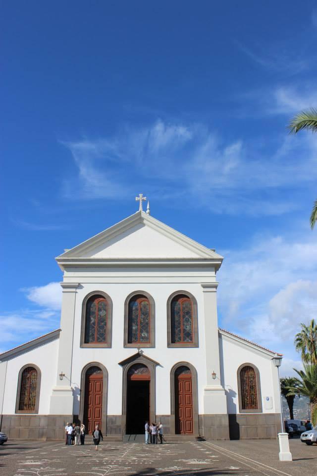 Igreja São Martinho A