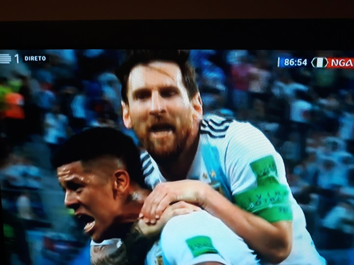 Mess argentinai