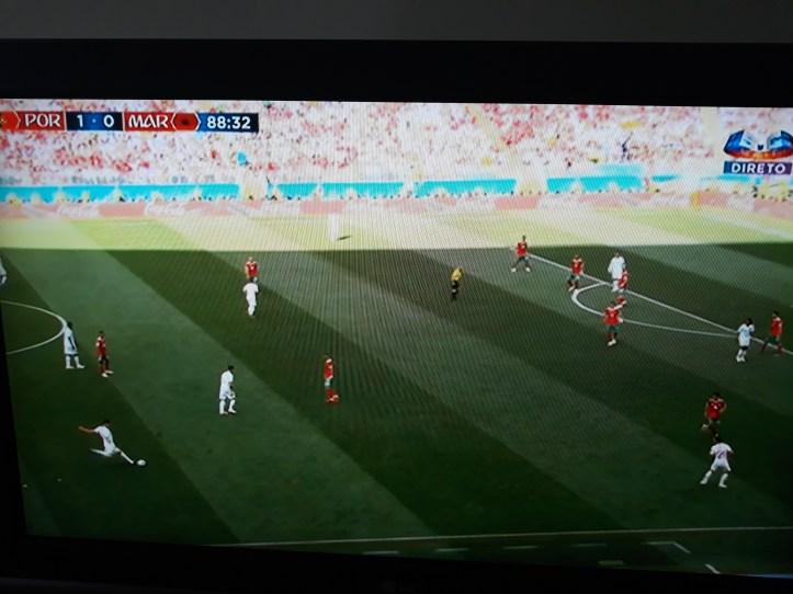 Ver jogo portugal marrocos