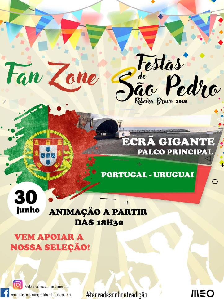 Portugal São Pedro