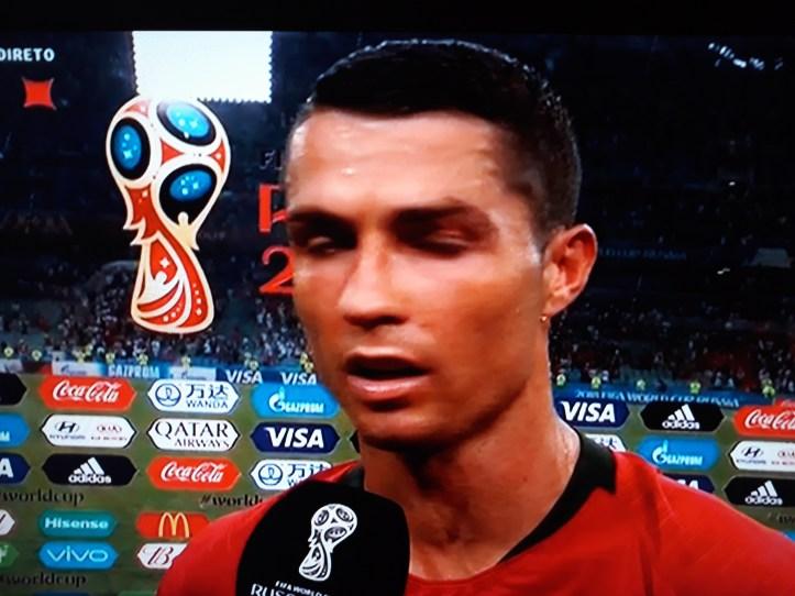 Ronaldo tV