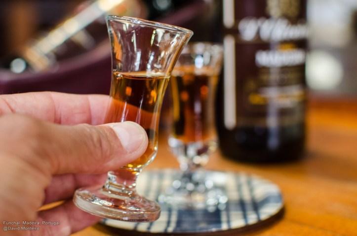 Vinho Madeira
