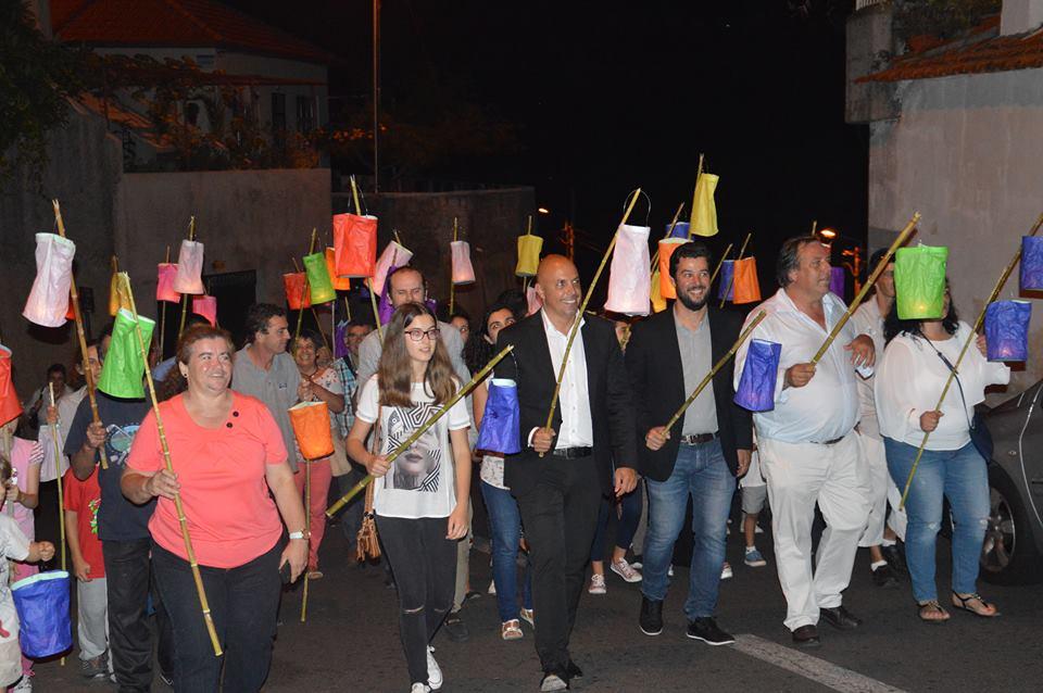 Junta de Freguesia de São Gonçalo realiza festa dos santos populares