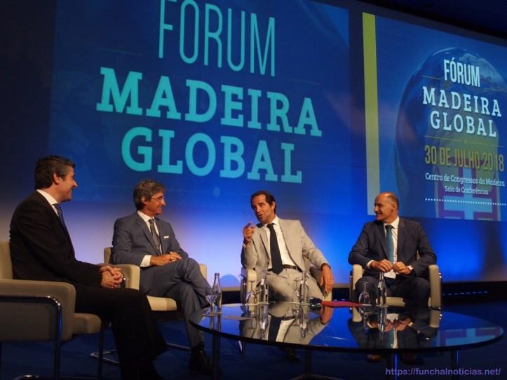 Forum Global Albuquerque