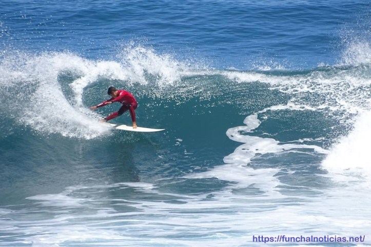 Windsurf liga brisa