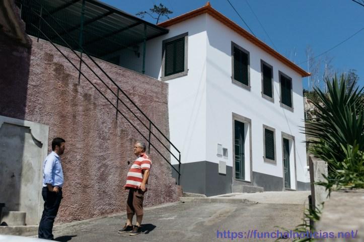 CMF espaço comercial Curral Romeiros
