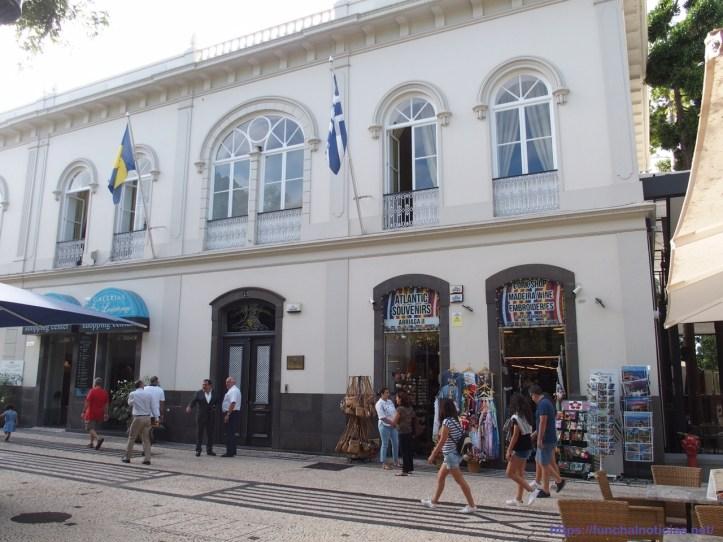 Rali Clube Spoorts Madeira