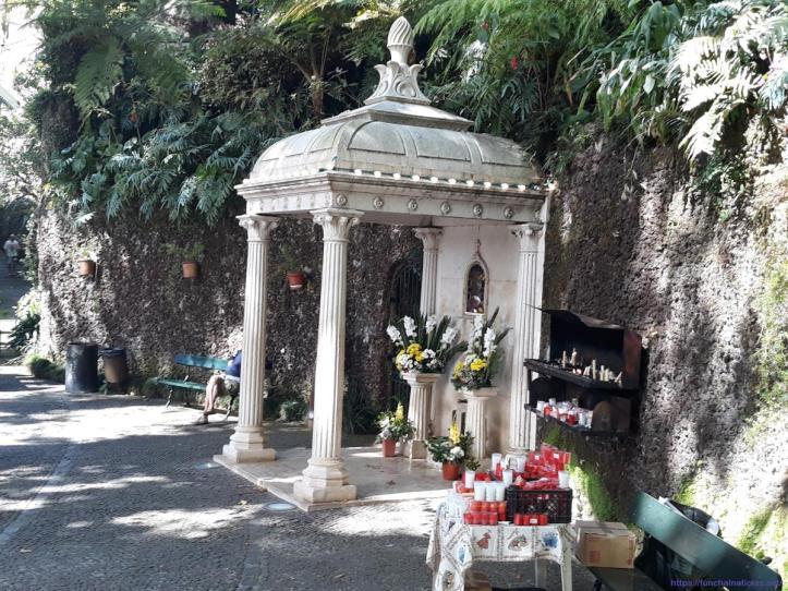 Monte capela L Fonte