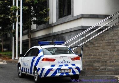 Polícia apreende 80 peças de Bordado Madeira no Funchal e identifica mulher