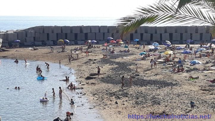 Praia Calheta A