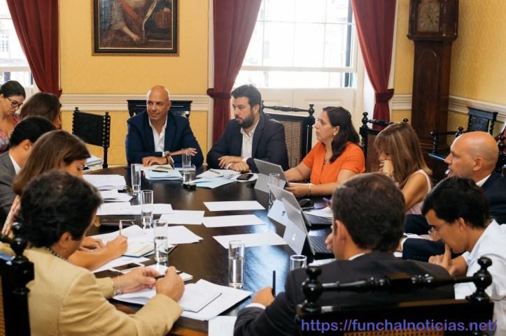 CMF reunião setembro