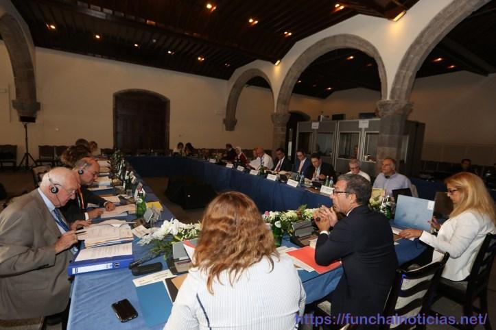 Comité Grupo Geopolítico União Interparlamentar17