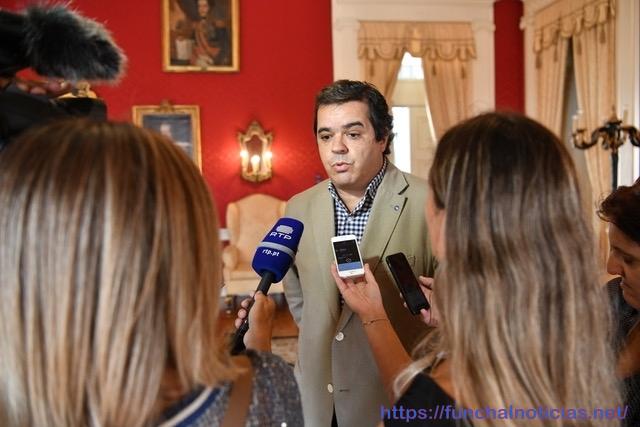 Opinião de Elias Homem de Gouveia: o Mercado dos Lavradores e as marroquinarias