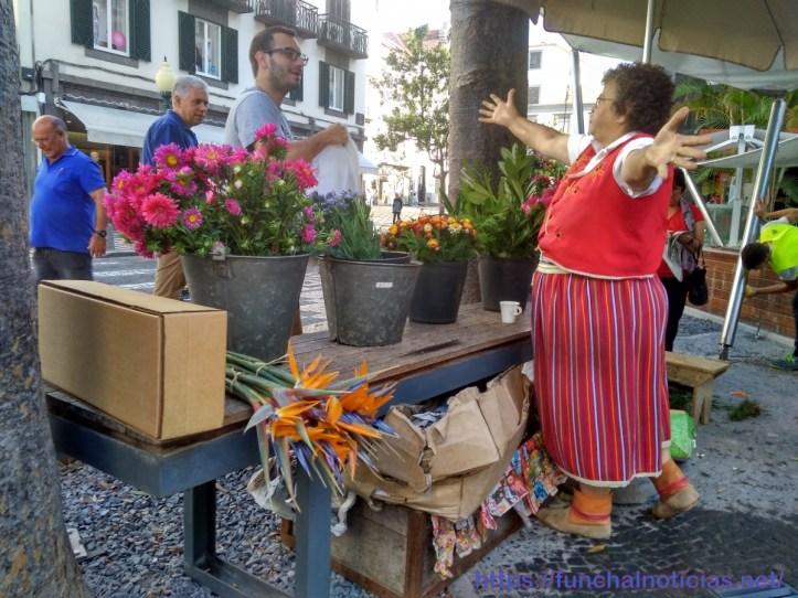 Floristas casa nova A