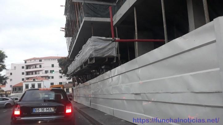 Rua do Til prédio A
