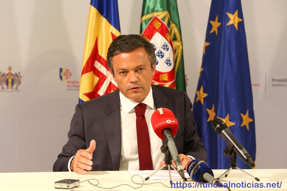 """Vice-presidência do Governo diz que venda de prédio a Sérgio Jesus foi """"transparente"""""""