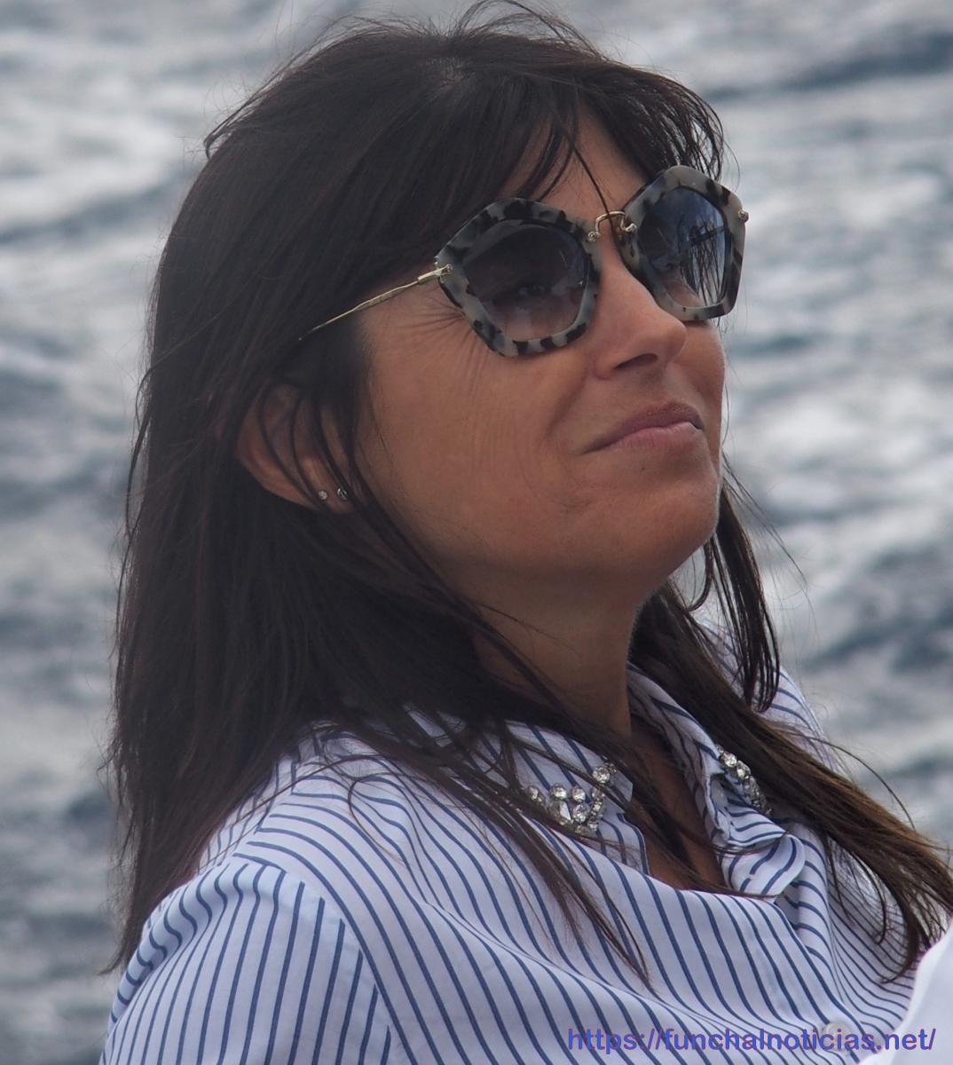 Susana Prada anuncia queixa-crime contra Filipe Sousa que a acusou de dizer asneiras