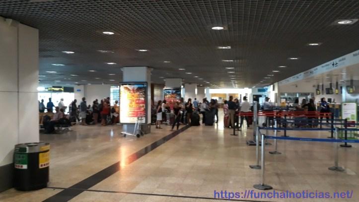 Aeroporto cancelado 2