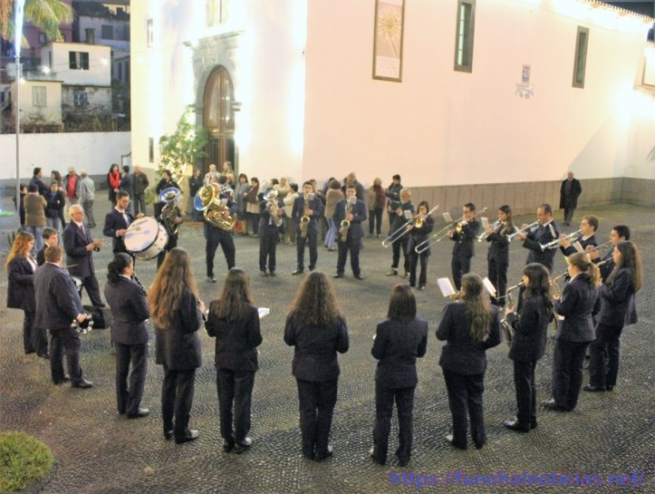 Banda Arco
