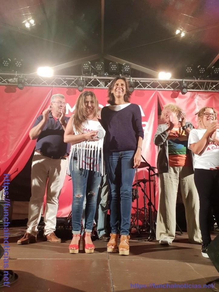 Cantar Porto Santo 2