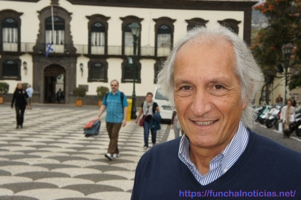 Manuel Brigo Ordem