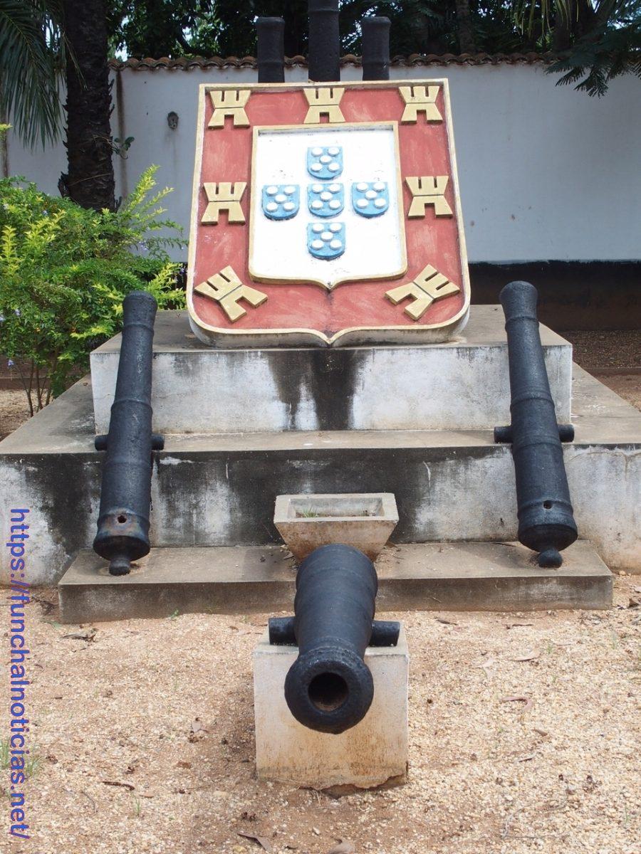 """Crónica de viagem: """"Ajudá"""", onde Salazar mandou incendiar o forte de S. João Baptista"""