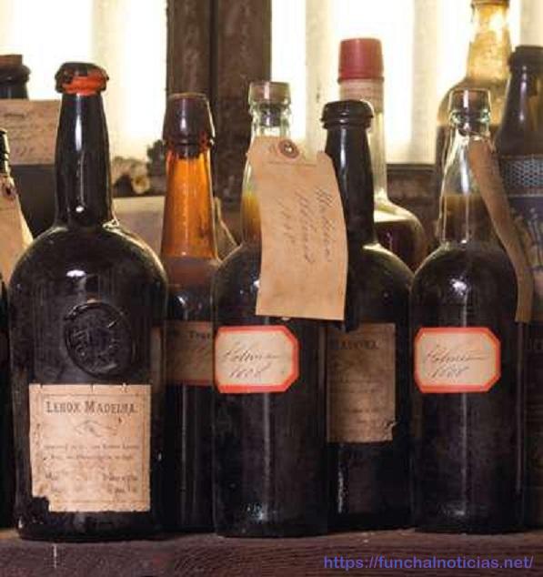 garrafas vinho eua