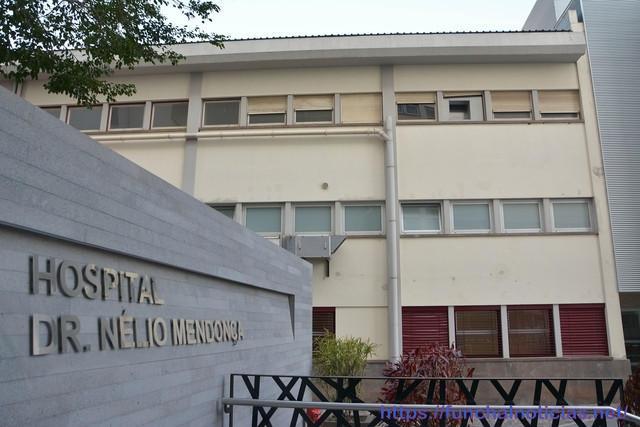HOSPITAL NELIO MENDONCA